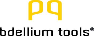 bdellium logo