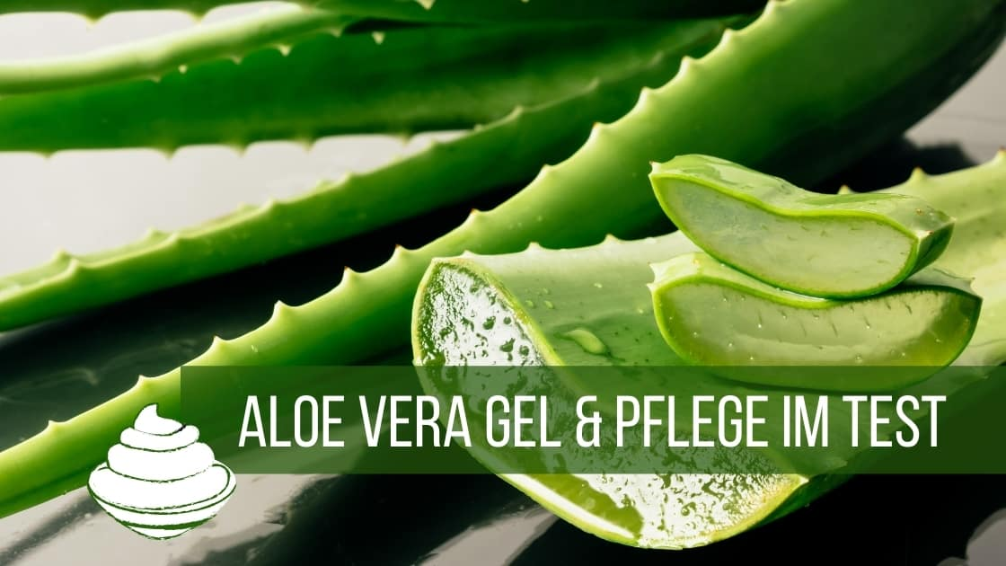 Aloe Vera Gel Test
