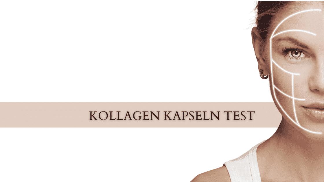 KOLLAGEN KAPSELN TEST